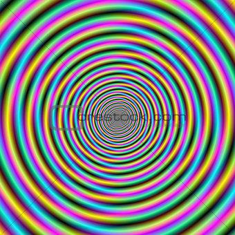 Candy Stripe Vortex