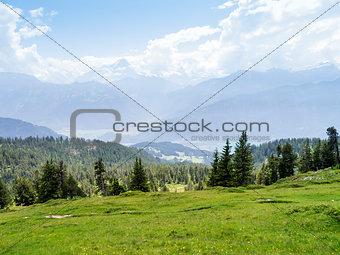 Beatenberg Swiss