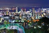 Kobe Japan Cityscape