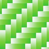 green parquet background