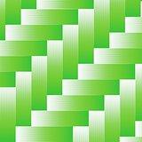 green parquet background