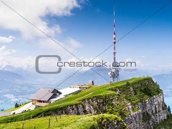 Beatenberg Antenna