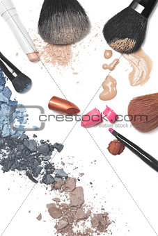 Cosmetics for makeup