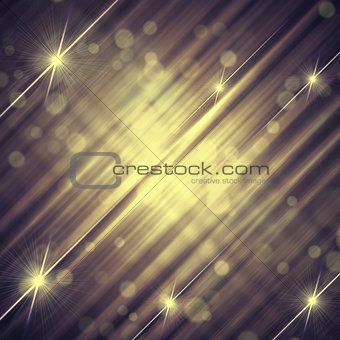 abstract vintage violet grey background with shining lines and s