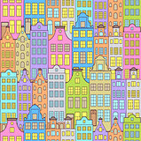 colorful sity
