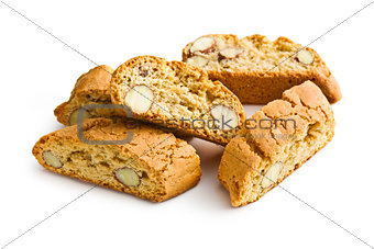 cantuccini cookies