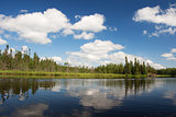 Boundary Waters, Minnesota