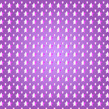 Seamless stars pattern background