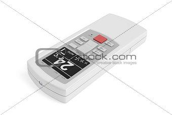 Remote control for air conditioner