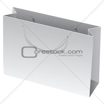 Cardboard gift bag