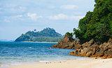 Koh Libong Island