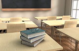 Classroom books