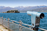Italy - Isola Bella