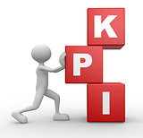 Cubes and KPI ( key performance indicator )
