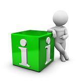 Info Box Green