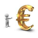 Presenting the Euro Symbol