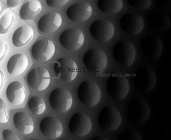 Golf Ball Surface Details