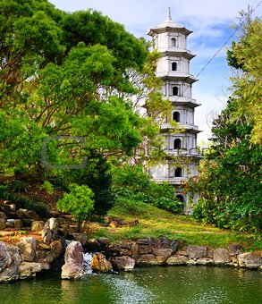 Okinawa Garden