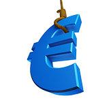 Hanged Euro