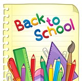 Back to school theme 6