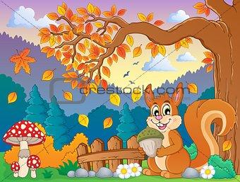 Autumn thematic image 4