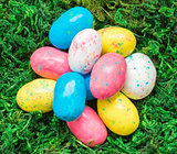 Candy Robin Eggs