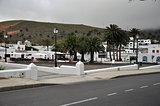 White House Lanzarote