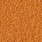 Orange Carpet. Seamless Texture.