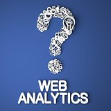 Web Analytics Concept.
