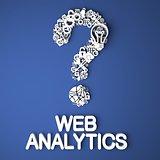 Web Analytics Concept.