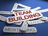 Team Building Concept.