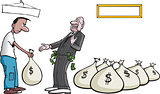 Bankers Bailout