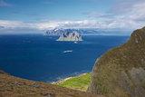Lofoten scenery