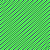 Striped linear green background