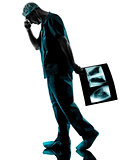 doctor surgeon radiologist