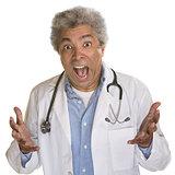 Screaming Doctor