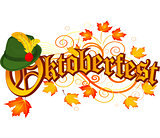 Oktoberfest celebration design