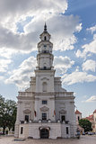 Kaunas palace of weddings