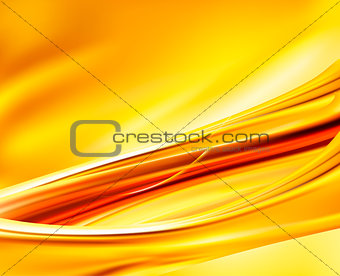 Business elegant abstract background illustration. Vector