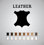 Leather Mark