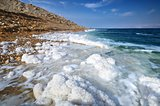Dead Sea of Israel