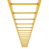 Gold ladder