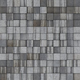 grunge tile mosaic wall floor gray leak