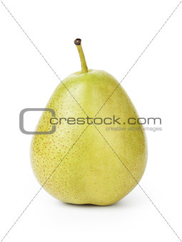 single williams pear