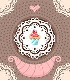 muffins card