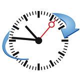 symbol time