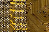 component circuit board