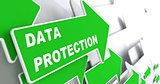 Data Protection. Security Concept.