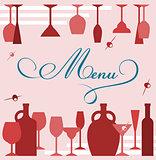 Wine glasses anf goblets
