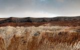 The Gran Cratere. Island of Vulcano